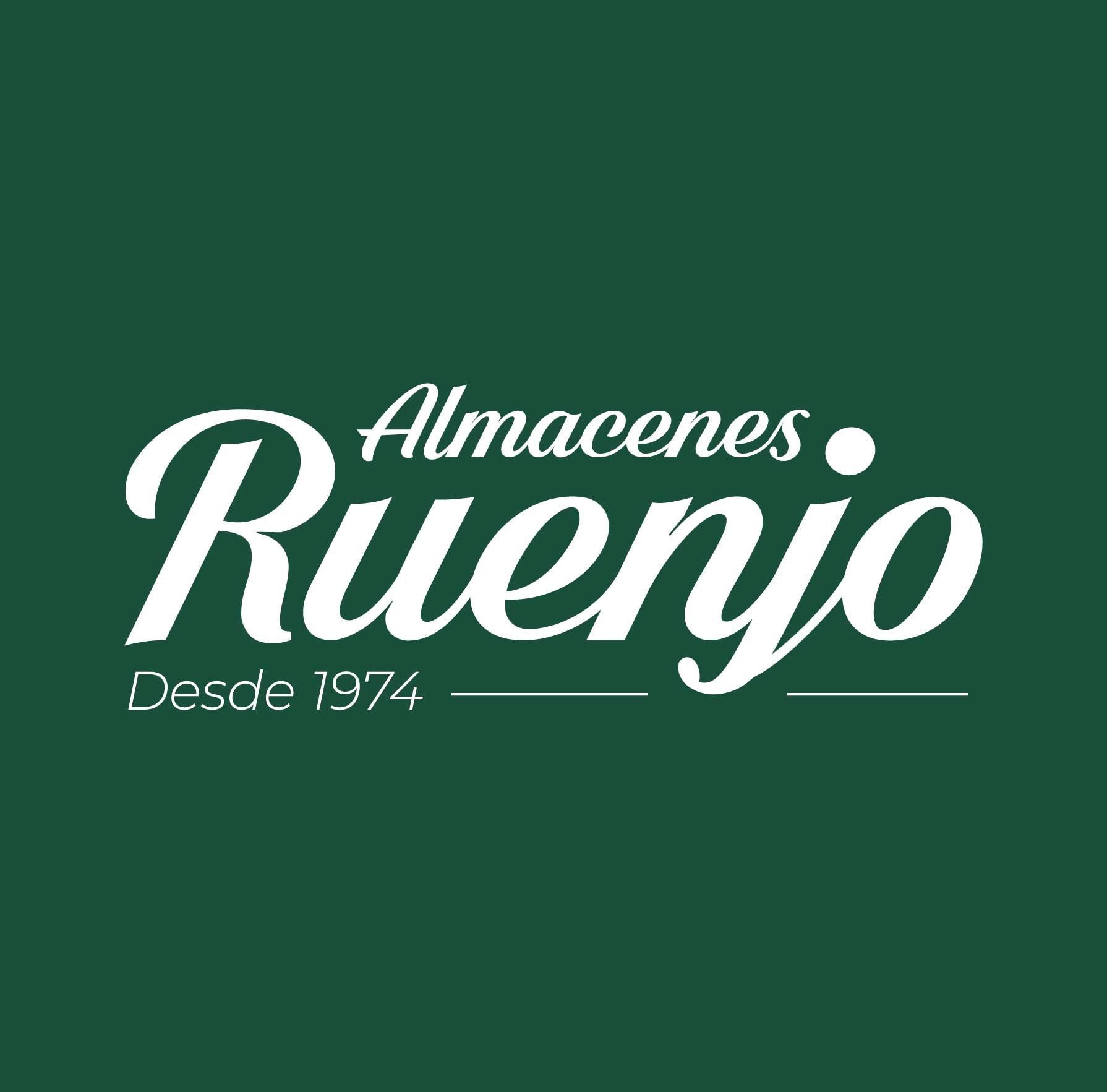 Diseño de logotipo para almacenes