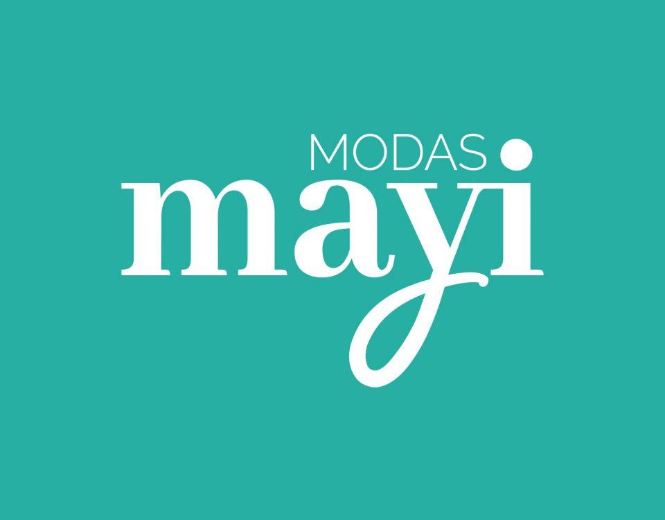 Diseño de logotipo para tienda de moda
