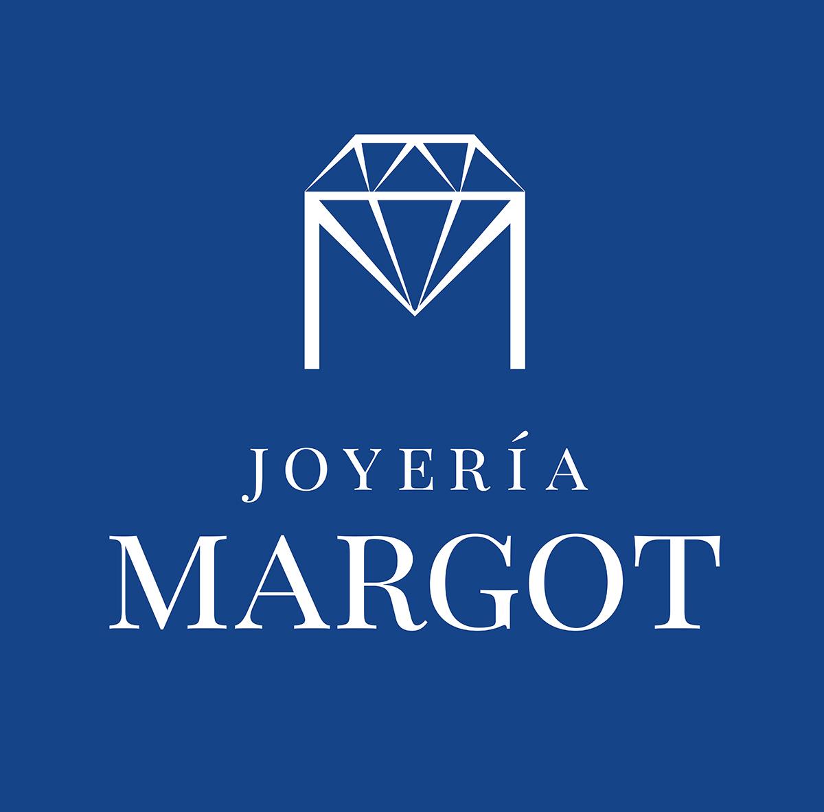 Diseño de logo para joyería