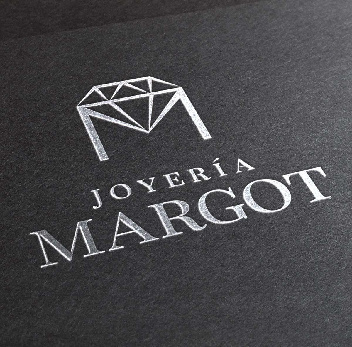 Diseño de logo para joyeria