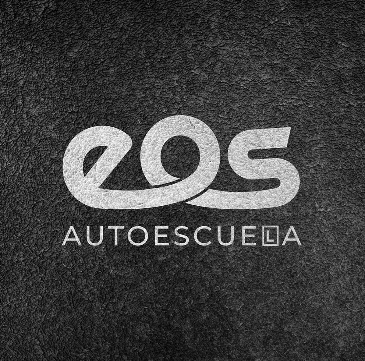 diseño-de-logotipo-eos-autoescuela