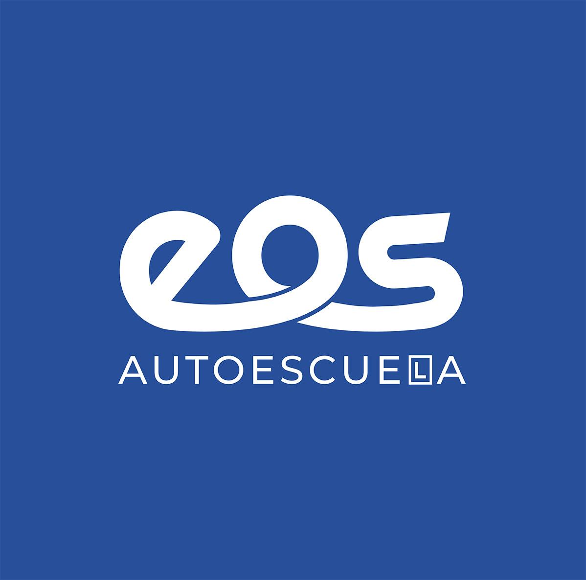 Diseño de logotipo para autoescuela