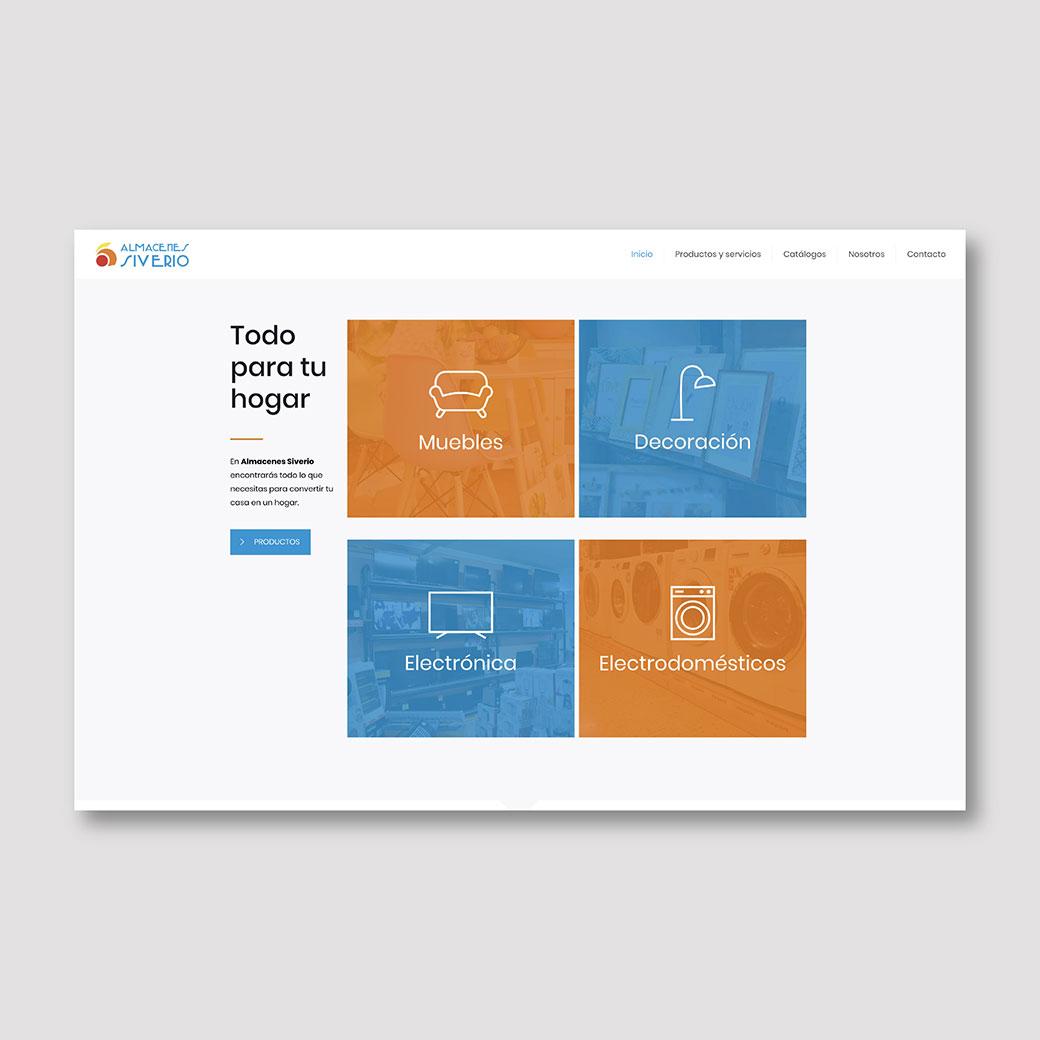diseño-web-siverio