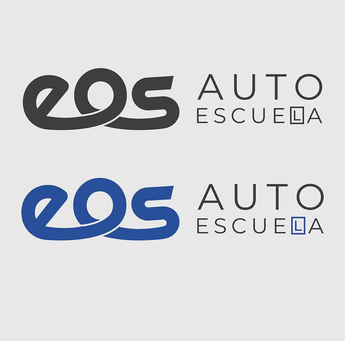 logotipo-para-autoescuela-eos