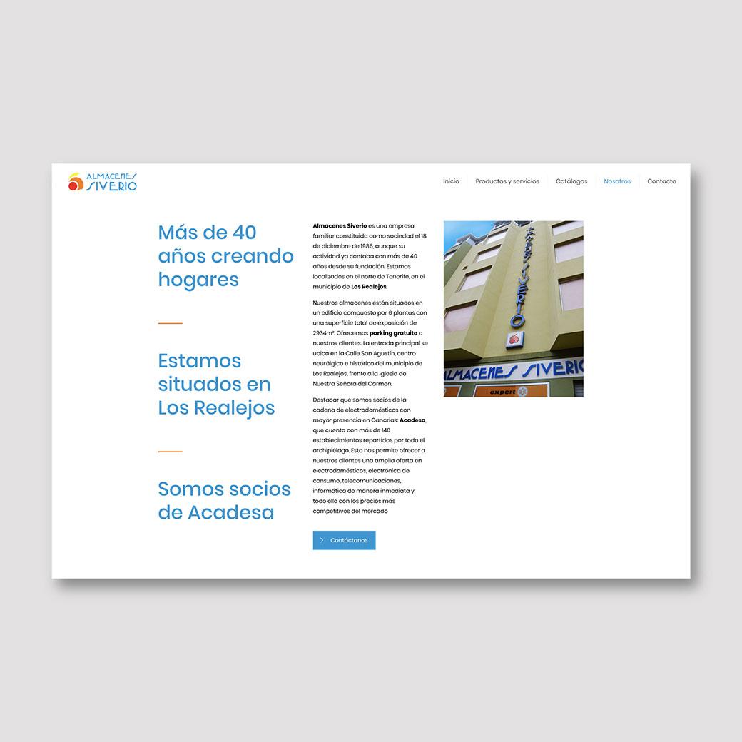 nosotros-web-siverio