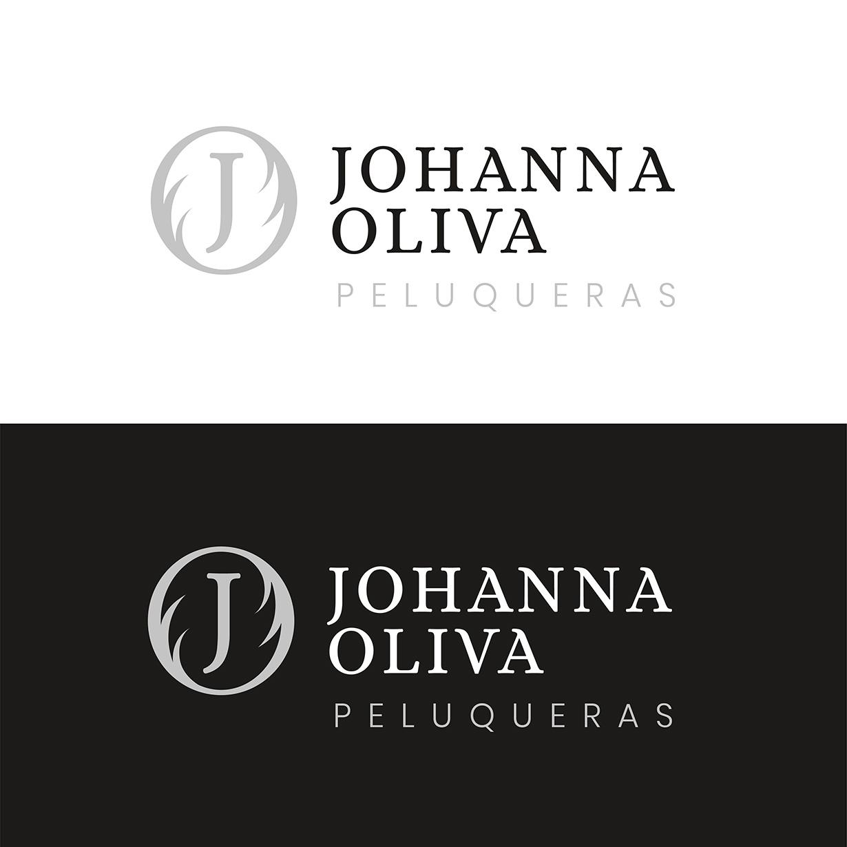 logotipo-peluqueria-johanna-oliva
