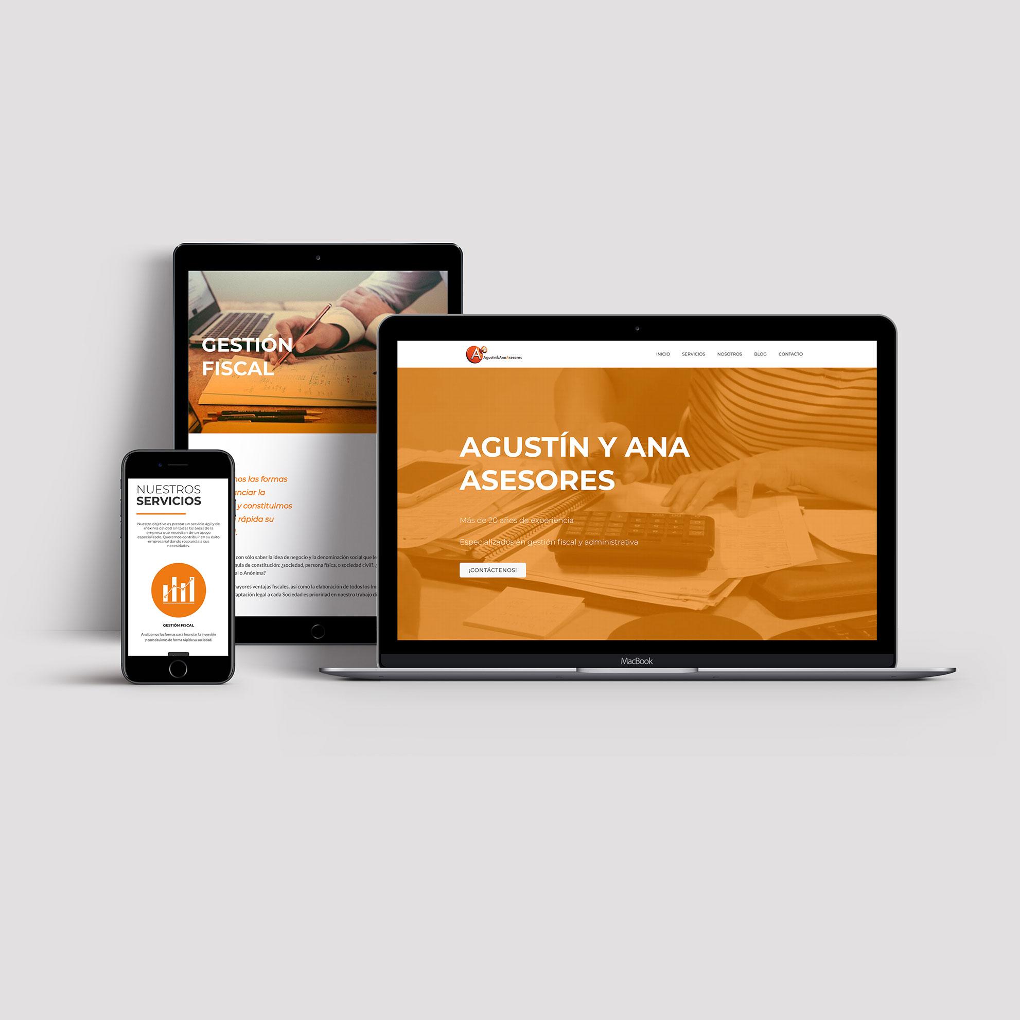 pagina-web-asesoria
