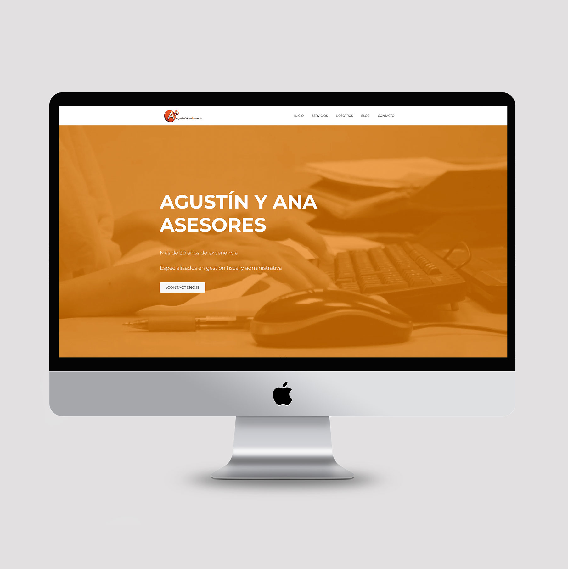 pagina-web-para-asesoria